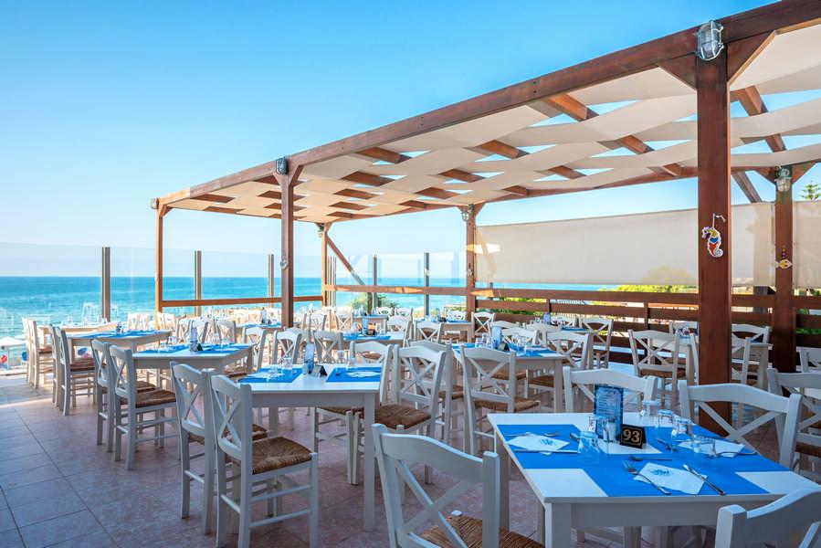 Hotel Themis Beach 4* - Creta 5