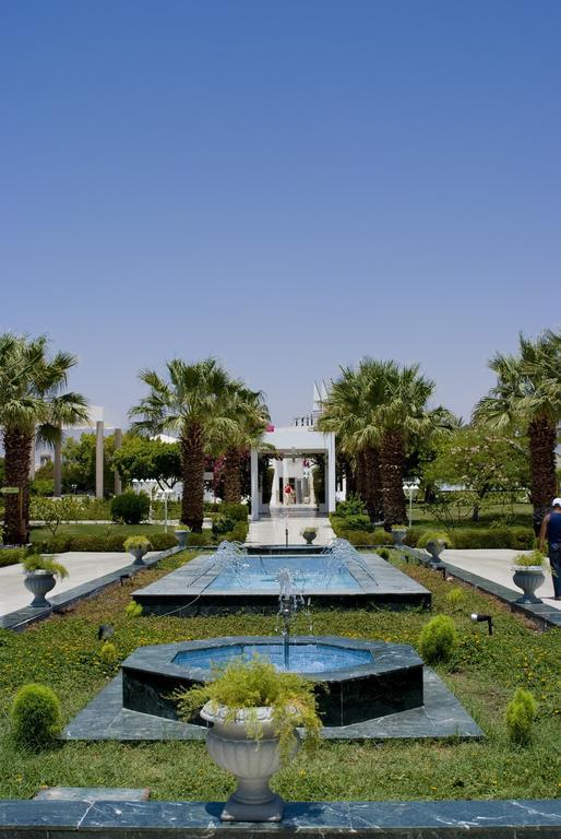 Hotel Maritim Jolie Ville Resort & Casino 5* - Sharm El Sheikh 4