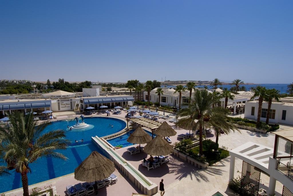 Hotel Maritim Jolie Ville Resort & Casino 5* - Sharm El Sheikh 5