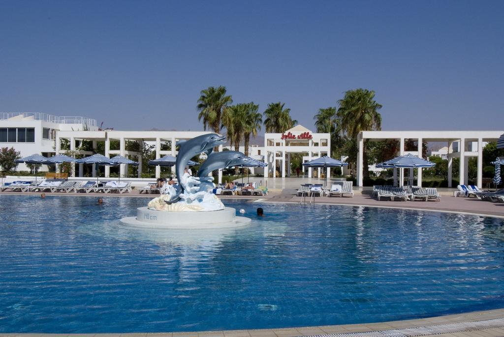 Hotel Maritim Jolie Ville Resort & Casino 5* - Sharm El Sheikh 6