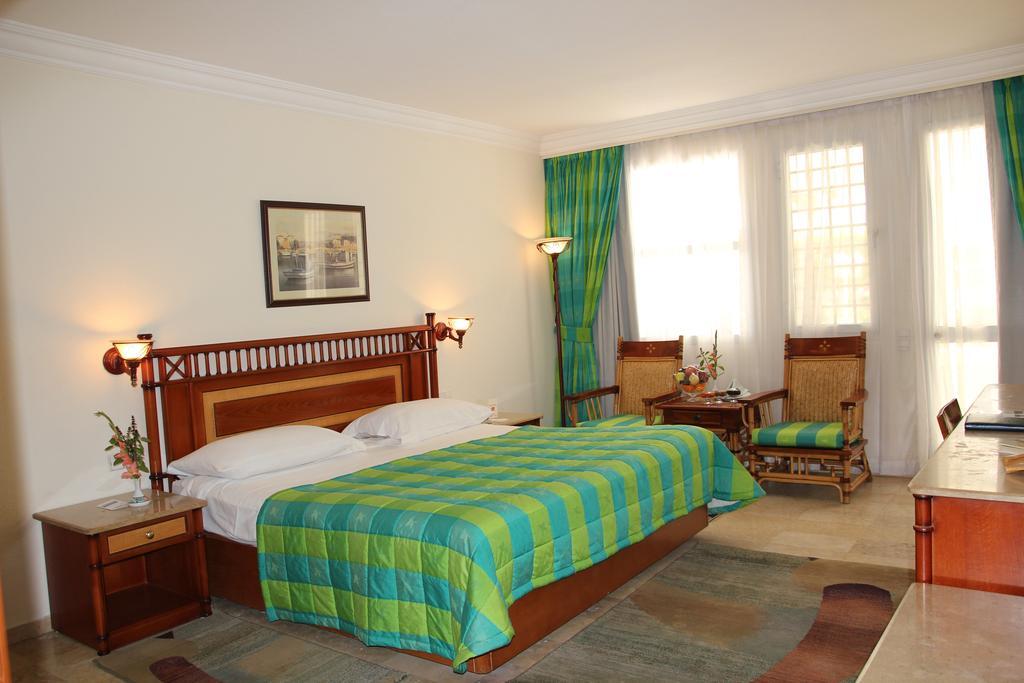 Hotel Maritim Jolie Ville Resort & Casino 5* - Sharm El Sheikh 7