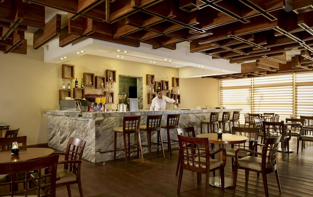 Hotel Coral Sea Holiday Resort & Aqua Park 5* - Sharm El Sheikh 2
