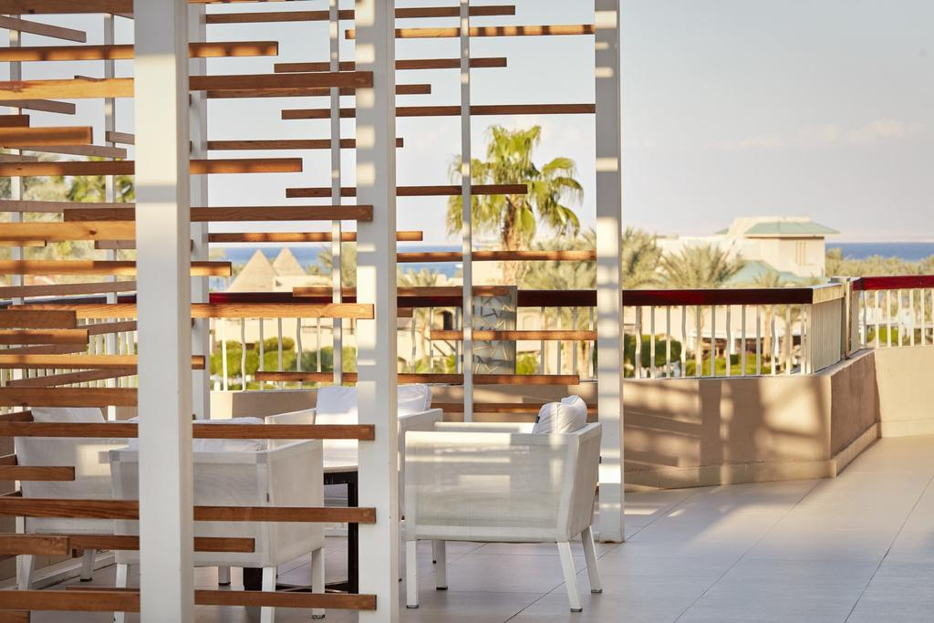 Hotel Coral Sea Holiday Resort & Aqua Park 5* - Sharm El Sheikh 3