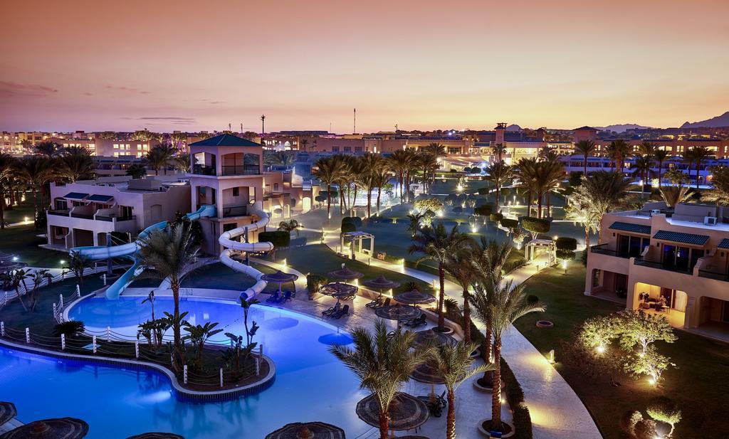 Hotel Coral Sea Holiday Resort & Aqua Park 5* - Sharm El Sheikh 4