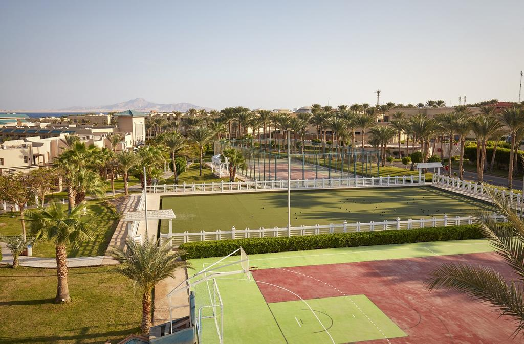 Hotel Coral Sea Holiday Resort & Aqua Park 5* - Sharm El Sheikh 6