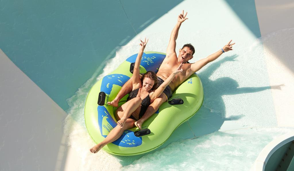 Hotel Coral Sea Holiday Resort & Aqua Park 5* - Sharm El Sheikh 7