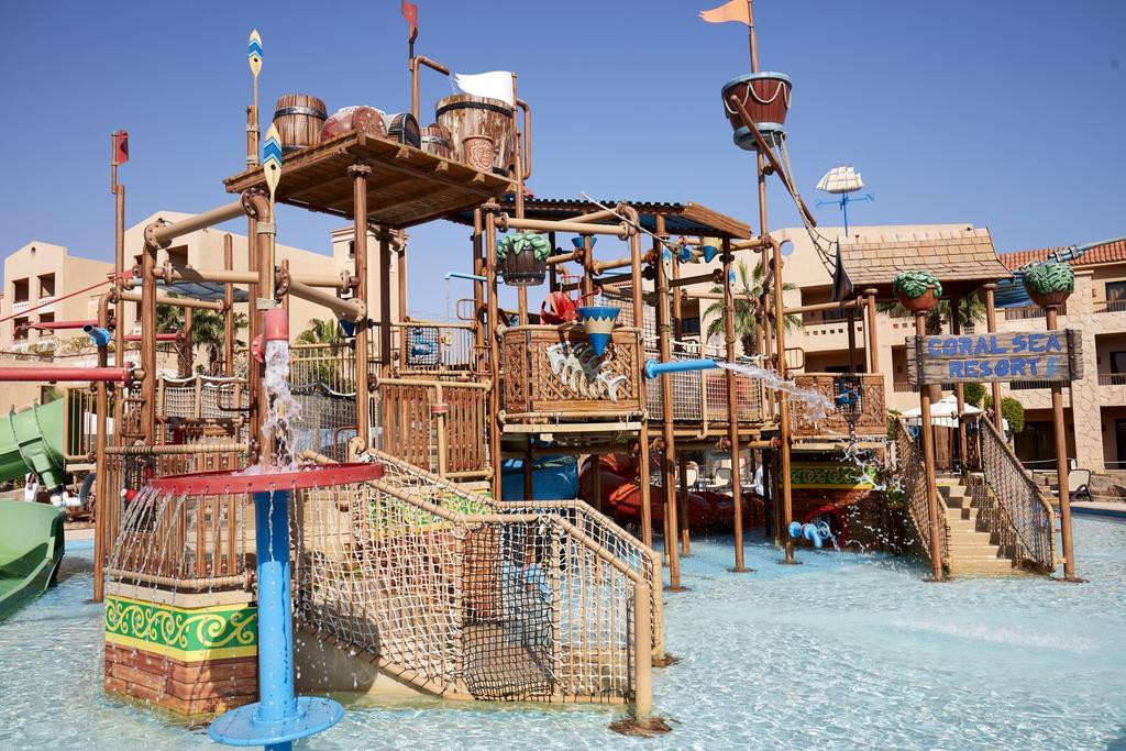 Hotel Coral Sea Holiday Resort & Aqua Park 5* - Sharm El Sheikh 9