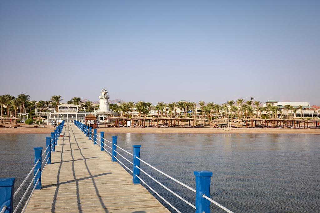Hotel Coral Sea Holiday Resort & Aqua Park 5* - Sharm El Sheikh 11