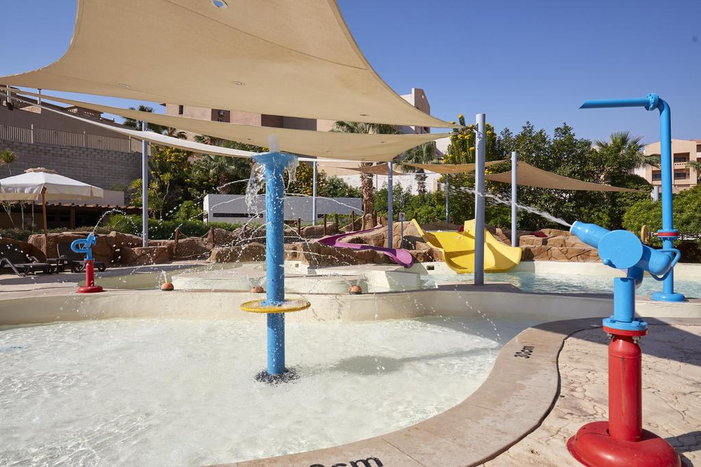 Hotel Coral Sea Holiday Resort & Aqua Park 5* - Sharm El Sheikh 12