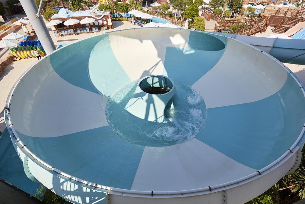 Hotel Coral Sea Holiday Resort & Aqua Park 5* - Sharm El Sheikh 13