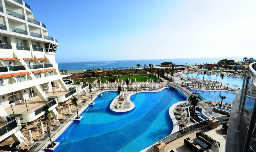 Sea Planet Resort & Spa 5* - Side zbor Bucuresti si Cluj 04, 11, 18 mai 5