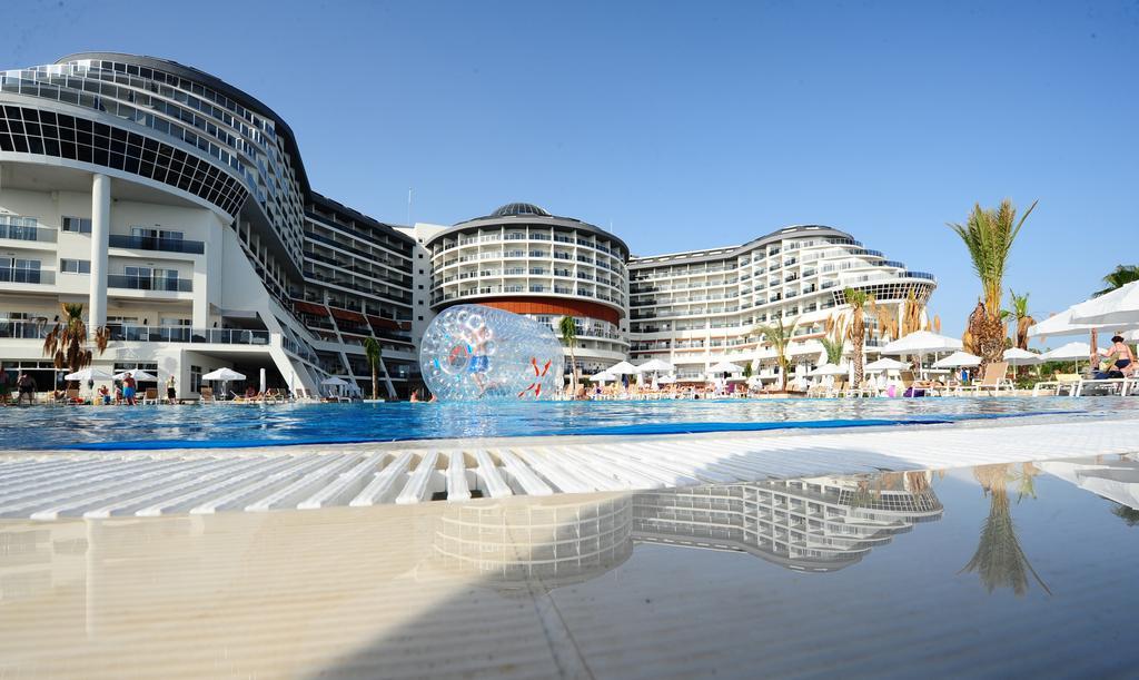 Sea Planet Resort & Spa 5* - Side zbor Bucuresti si Cluj 04, 11, 18 mai 4