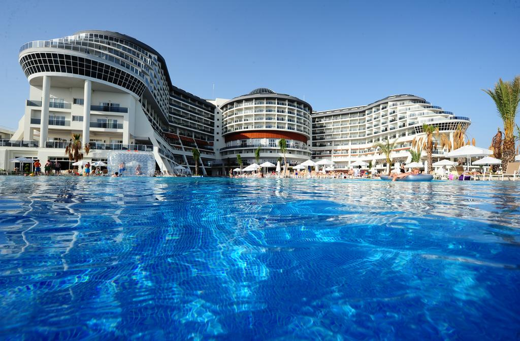 Sea Planet Resort & Spa 5* - Side zbor Bucuresti si Cluj 04, 11, 18 mai 3