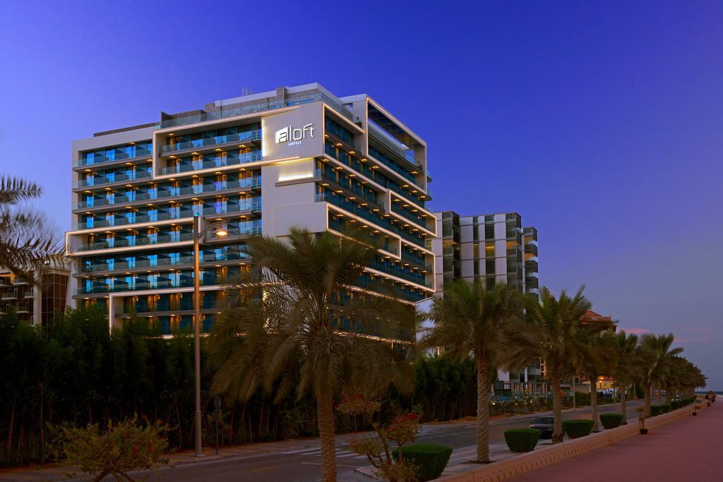 Hotel Aloft Palm Jumeirah 4* - Dubai 10