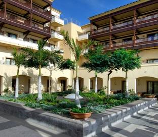 Hotel Vincci La Plantacion del Sur 5* - Tenerife  4