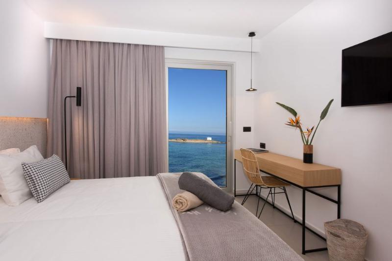 Hotel Ammos Beach 5* - Creta ( adults only ) 7