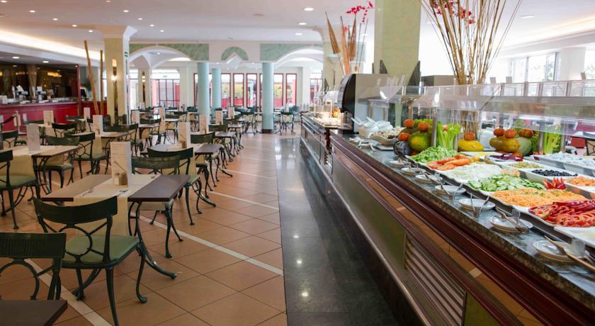 Hotel Dunas Mirador Maspalomas 3* - Gran Canaria   3