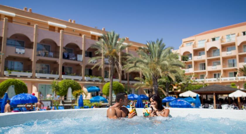 Hotel Dunas Mirador Maspalomas 3* - Gran Canaria   4