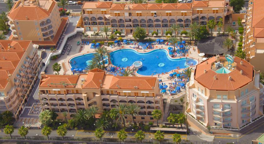 Hotel Dunas Mirador Maspalomas 3* - Gran Canaria   5