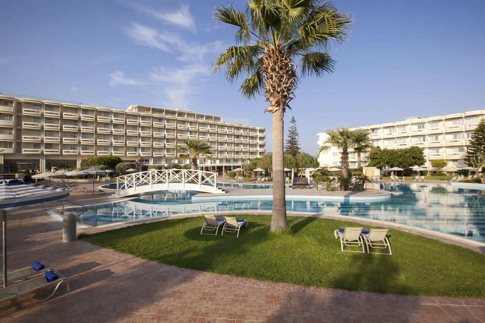 Hotel Electra Palace 5* - Rodos 6