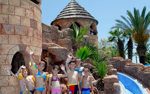 Hotel Lordos Beach 4* - Cipru 8