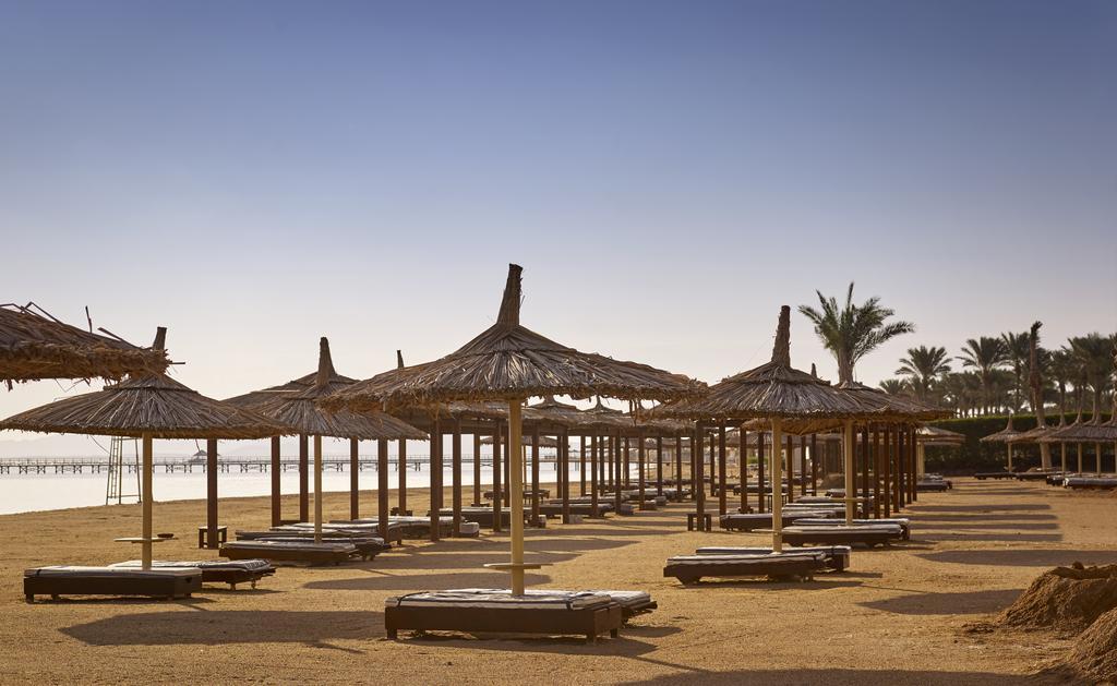 Hotel Coral Sea Holiday Resort & Aqua Park 5* - Sharm El Sheikh 15