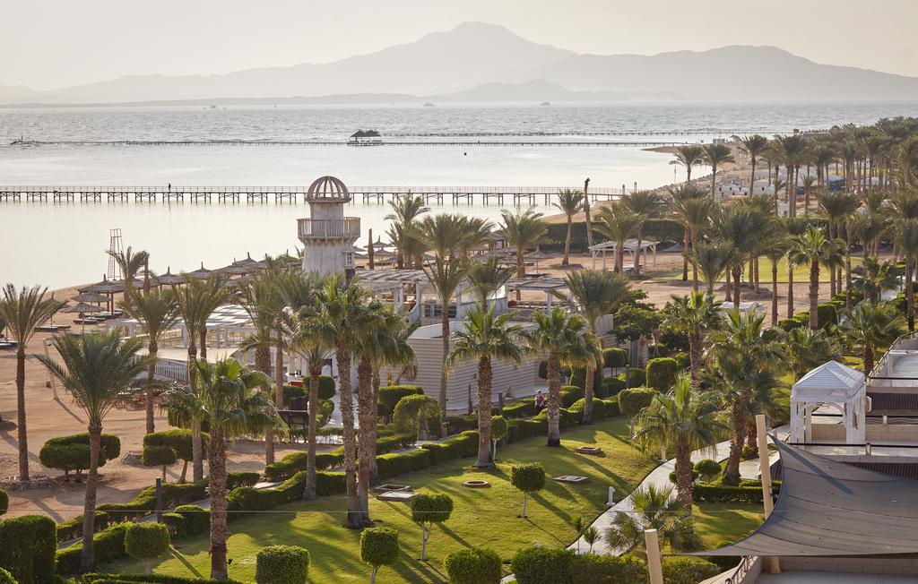 Hotel Coral Sea Holiday Resort & Aqua Park 5* - Sharm El Sheikh 16