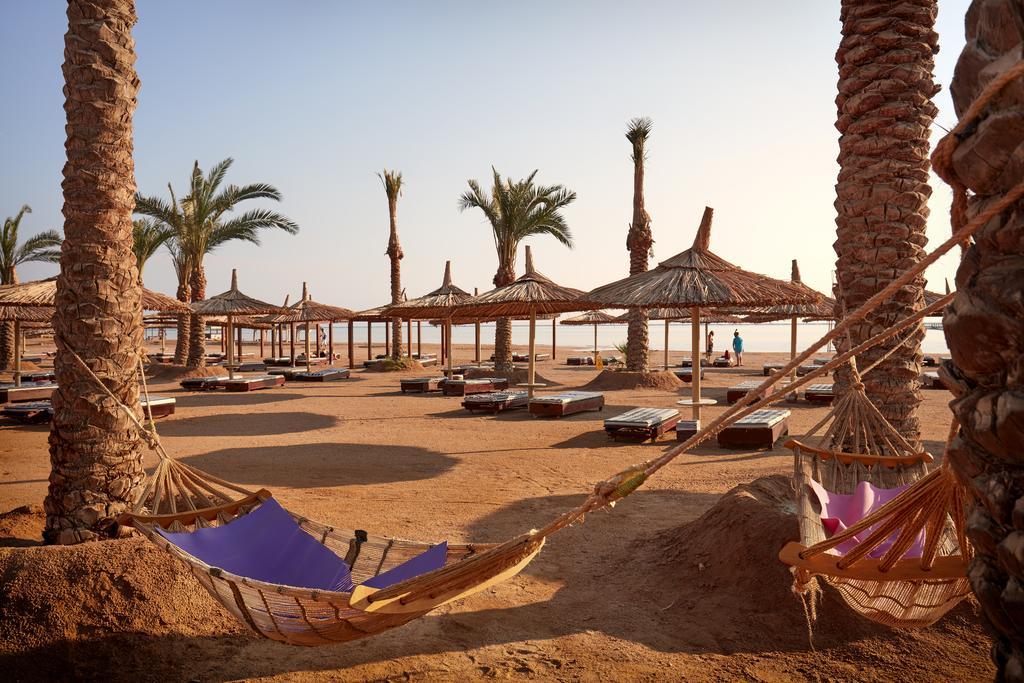 Hotel Coral Sea Holiday Resort & Aqua Park 5* - Sharm El Sheikh 17