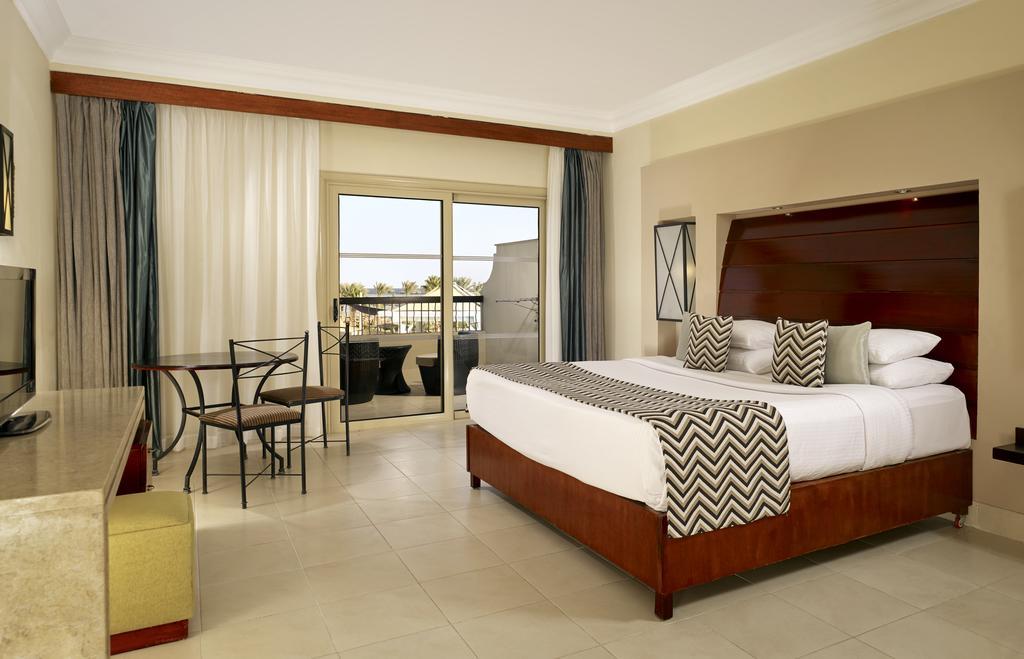 Hotel Coral Sea Holiday Resort & Aqua Park 5* - Sharm El Sheikh 18