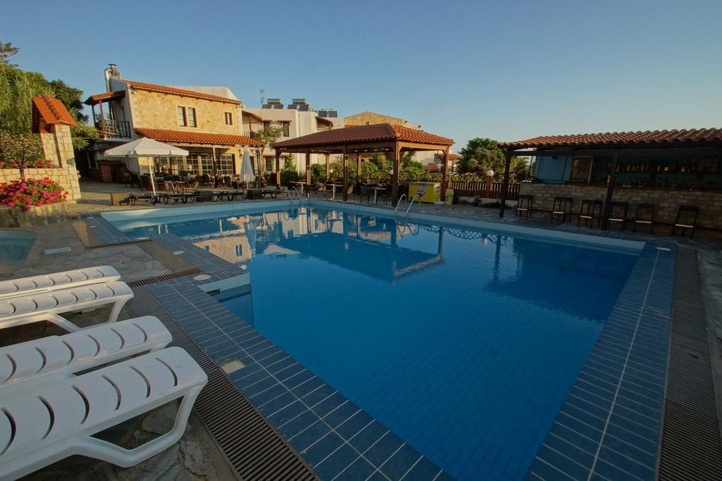 Hotel Ledra Maleme 3* - Creta Chania 3