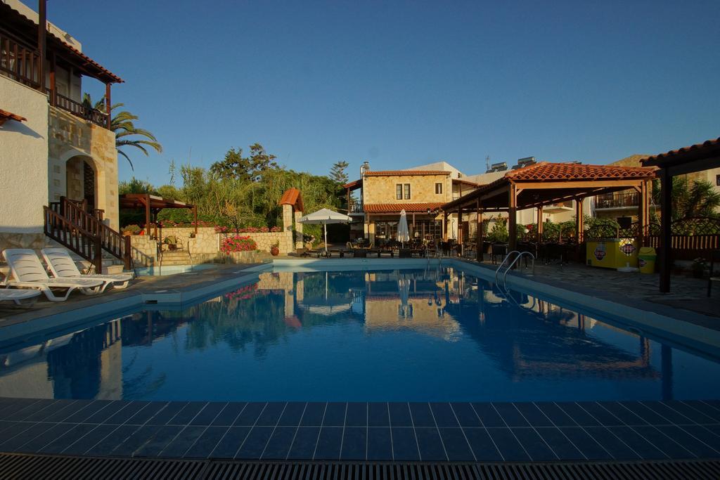 Hotel Ledra Maleme 3* - Creta Chania 4