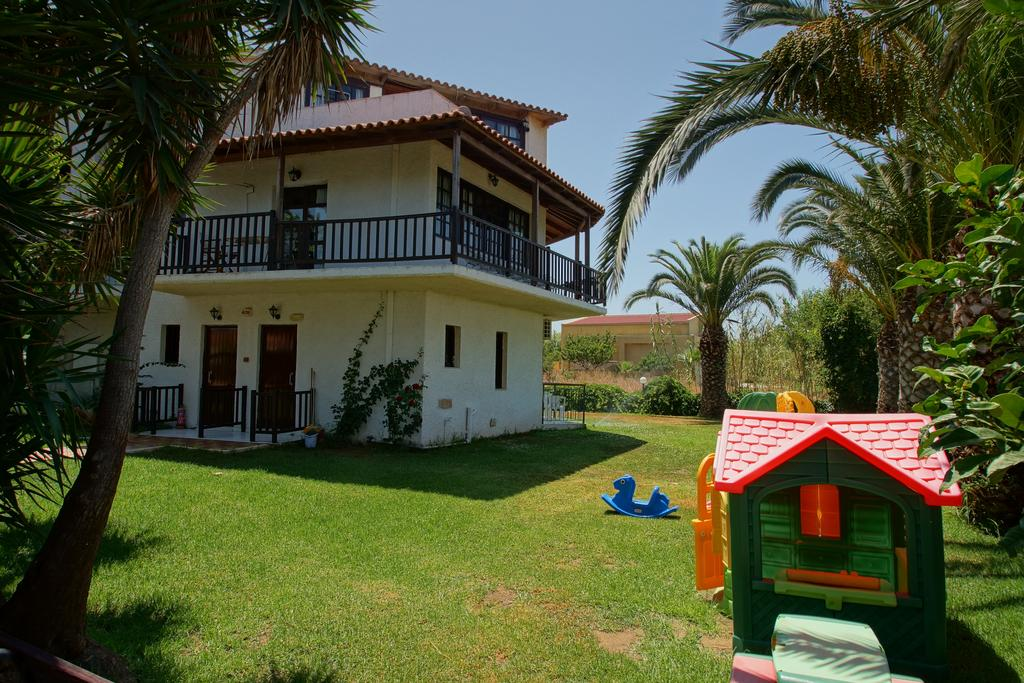 Hotel Ledra Maleme 3* - Creta Chania 5