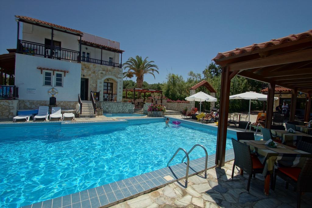 Hotel Ledra Maleme 3* - Creta Chania 6
