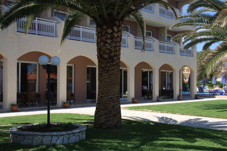 Hotel Zakantha Beach 4* - Zakynthos 8