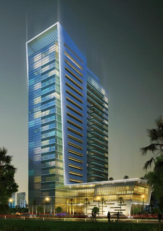 Hotel Millennium Place Marina 4* - Dubai 1