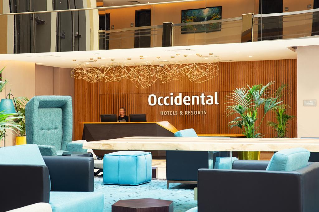 Hotel Occidental IMPZ Dubai 4* - Dubai 4