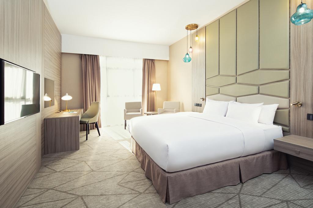 Hotel Occidental IMPZ Dubai 4* - Dubai 8
