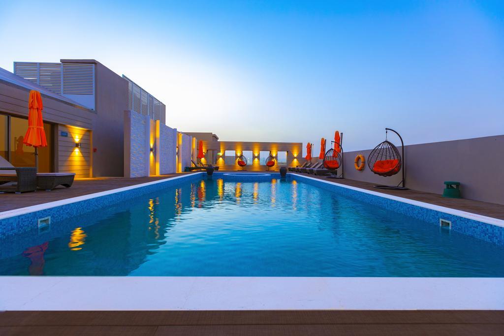 Hotel Occidental IMPZ Dubai 4* - Dubai 11