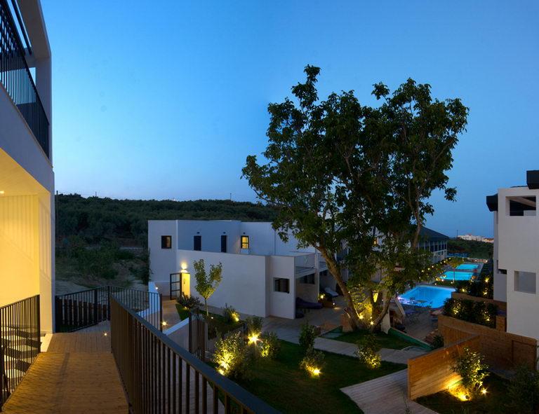 Hotel Aqua Bay 5* - Zakynthos 4