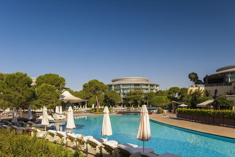 Calista Luxury Resort 5* - Belek zbor Bucuresti si Cluj 04, 11, 18 mai 24