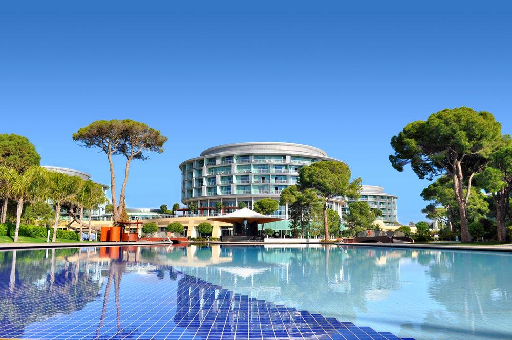 Hotel Calista Luxury Resort 5* - Belek 24