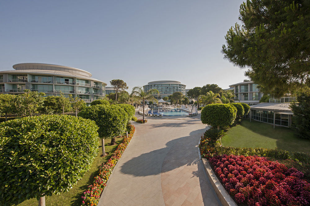 Hotel Calista Luxury Resort 5* - Belek 23