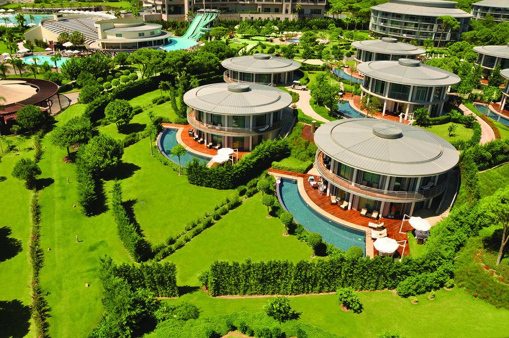 Hotel Calista Luxury Resort 5* - Belek 21