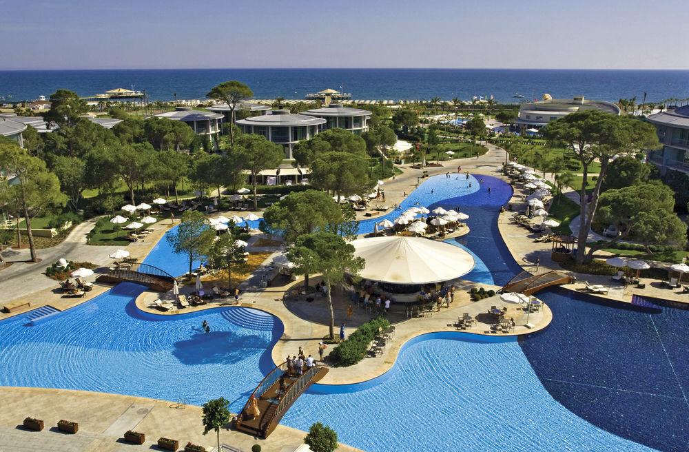 Hotel Calista Luxury Resort 5* - Belek 20