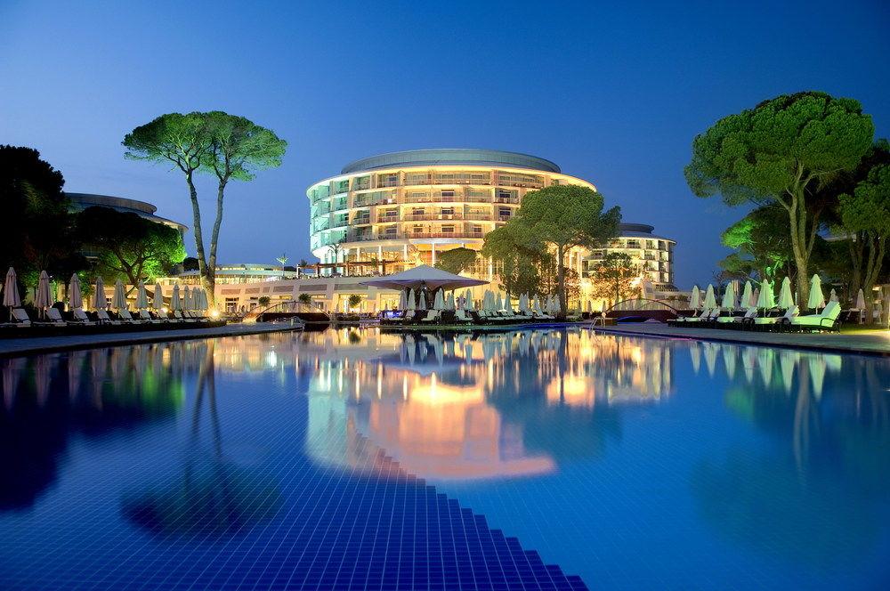 Calista Luxury Resort 5* - Belek zbor Bucuresti si Cluj 04, 11, 18 mai 18