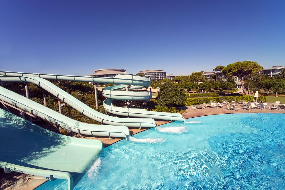 Calista Luxury Resort 5* - Belek zbor Bucuresti si Cluj 04, 11, 18 mai 17