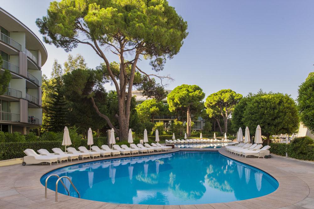 Hotel Calista Luxury Resort 5* - Belek 17