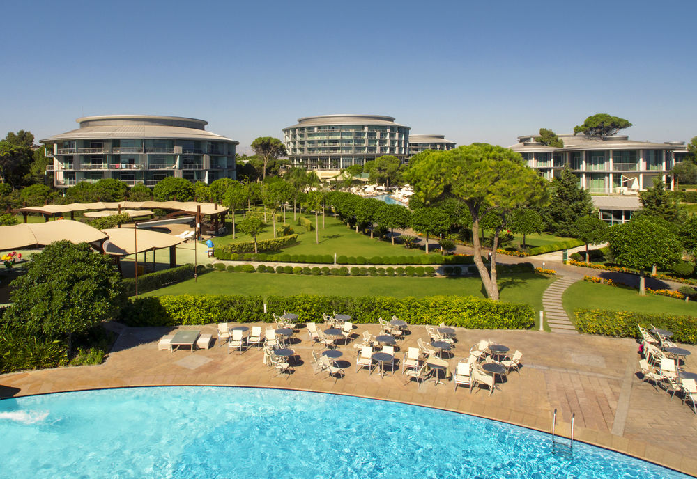 Hotel Calista Luxury Resort 5* - Belek 16
