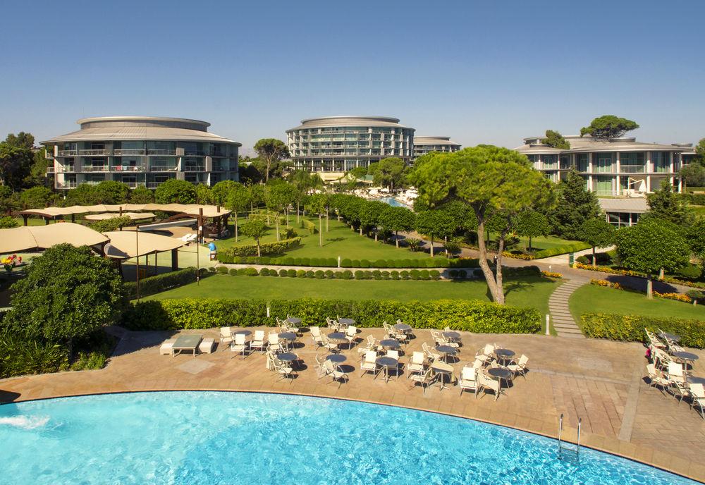 Calista Luxury Resort 5* - Belek zbor Bucuresti si Cluj 04, 11, 18 mai 15