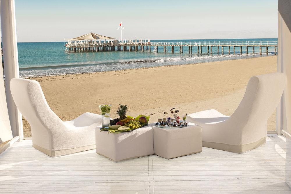 Hotel Calista Luxury Resort 5* - Belek 15